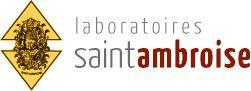 Saint Ambroise